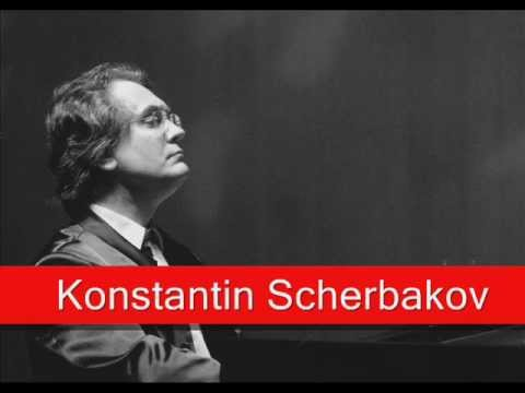 Konstantin Scherbakov: Shostakovich - Three Fantastic Dances, Op. 5