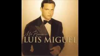 Luis Miguel El Tiempo Que Te Quede Libre