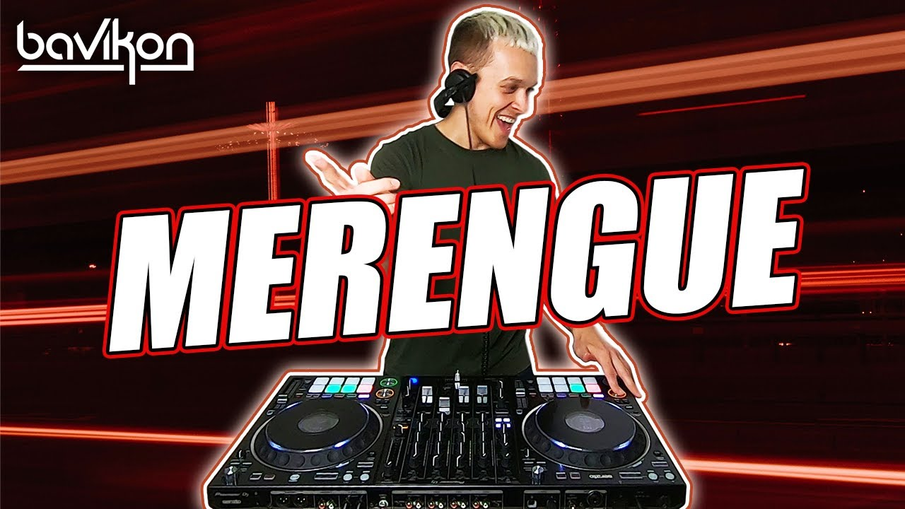 Download Merengue Mix 2020   #1   The Best of Merengue 2020 by bavikon