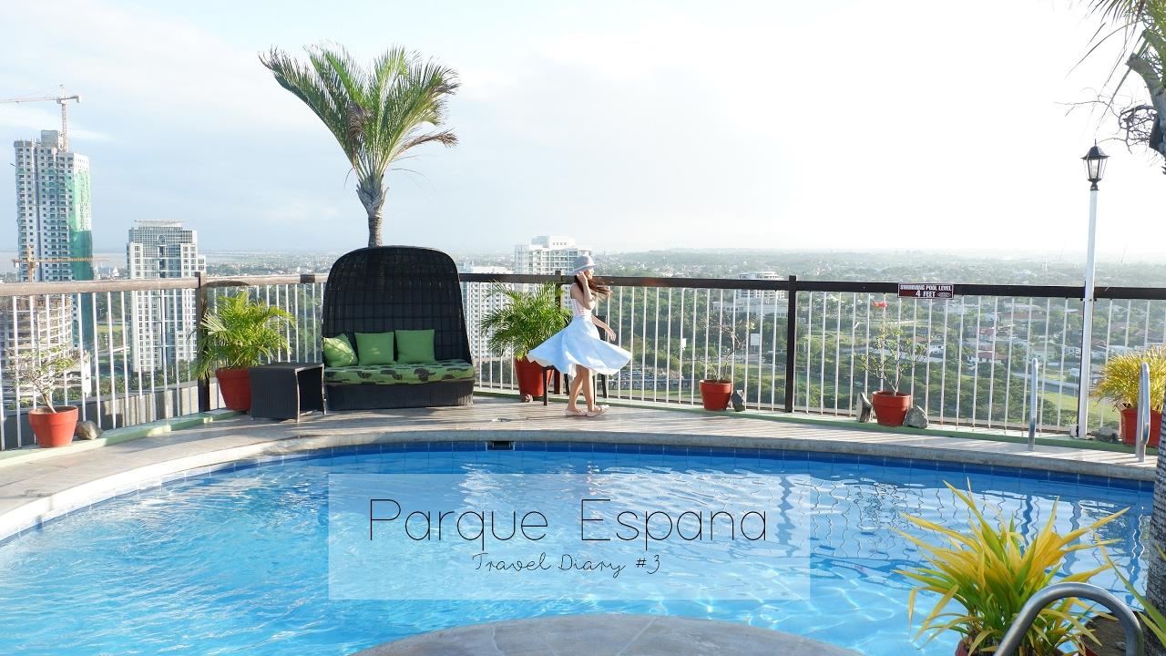 Parque Espa A Aggy Nina Nuguid Youtube