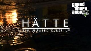 Gambar cover HÄTTE - GTA 5 Kurzfilm | #MeldDich | 2017 | UNRATED Film Industries