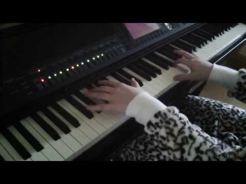 Lawson Standing In The Dark Piano Cover