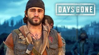 DAYS GONE #54 - O FINAL | Gameplay em Português PT-BR no PS4 Pro