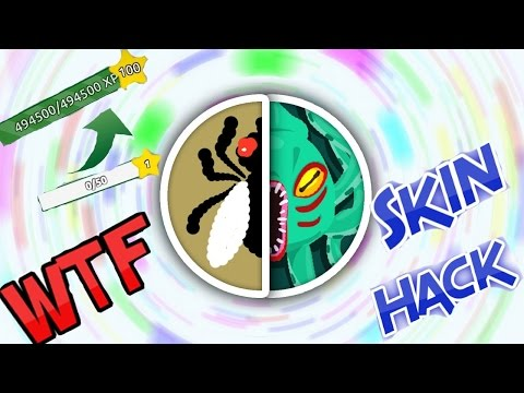 Agar.io New Hack | Kraken skin in less than 1 minute :D