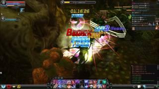Cabal Online - Altar of Siena B2F Speedrun 06:26 (GER)