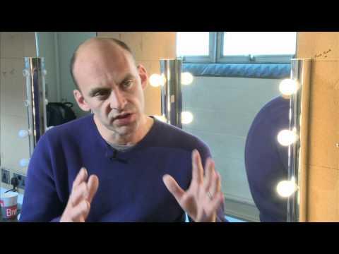 Three Kingdoms - Simon Stephens and Sean Holmes interview