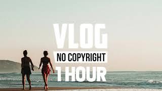 [1 Hour] - Luke Bergs - No More Worries (Vlog No Copyright Music)