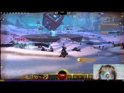 Guild wars 2 - Toypocalypse Solo