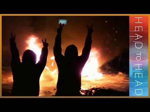 Has political Islam failed? - Head to Head