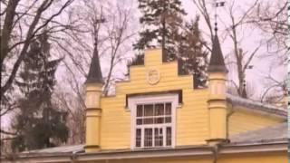 видео Кто и как создавал государственный музей Рерихов. Алексей Мейкшан