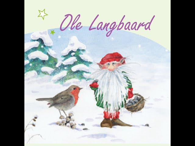 Tummetot Olle's sneeuwpret