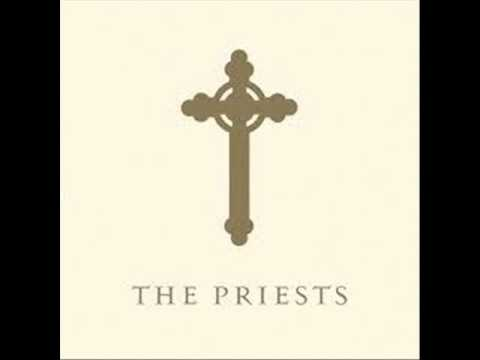 The Priests - Irish Blessing Lyrics