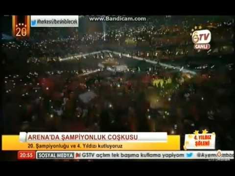 gripin - Sensiz Olmaz Galatasaray (Full Albüm)