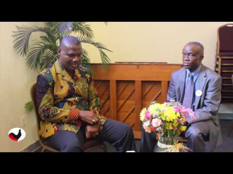 Exclusive Interview with Sen.Thomas S. Grupee