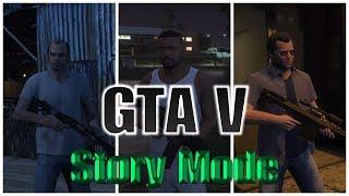 Grand Theft Auto V (story mode) ep 09