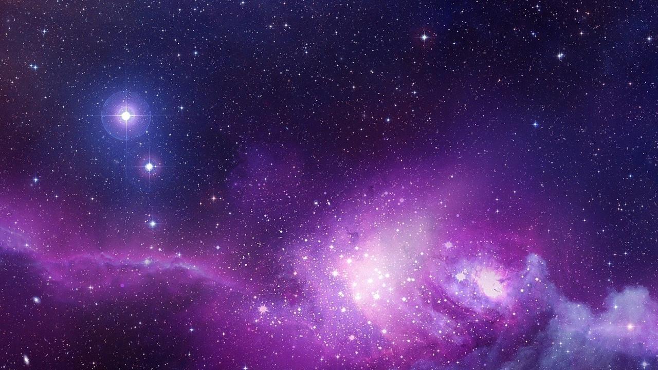 purple galaxy background - HD1800×1125