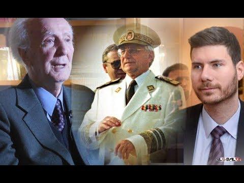 GLOBAL CIR SPECIJAL! Akademik Muhamed Filipović i Ivan Pernar