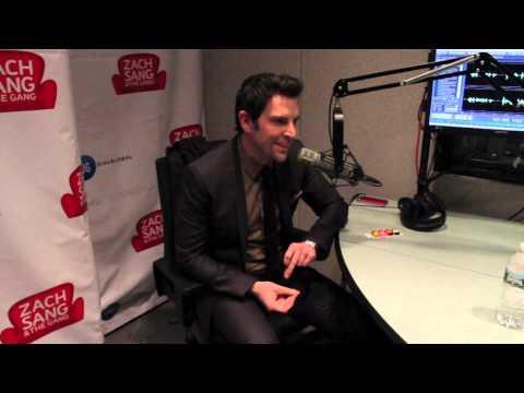 Chris Mann Interview