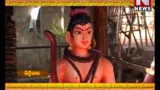 Panchavati Parnasala
