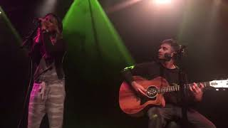 Eric Rachmany and Patricia Jetton (Rebelution and Hirie) Sun and Shine Live