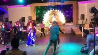 King Mohan Crash wedding Show