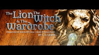 Music Rehearsal for the Lion, the Witch & the Wardrobe
