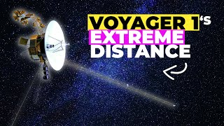 Location of the Voyager 1