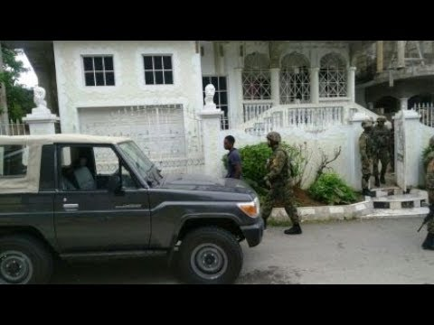 THE GLEANER MINUTE: State of Emergency for St James...Respect dignity - PM...$125.03 for US$1