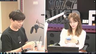 20180723 [박선영의씨네타운] 팝콘오빠, 영화음악씹기 - 송우진 [스윗소로우 그형]