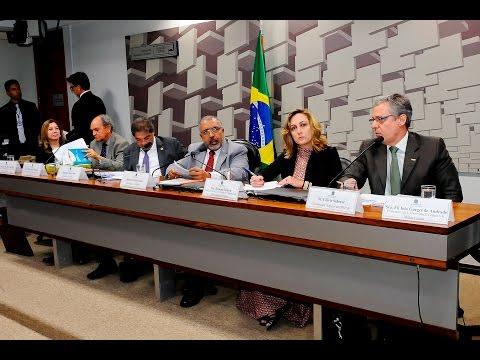 CPI da Previdência - Avaliação da reforma - 08/05/2017