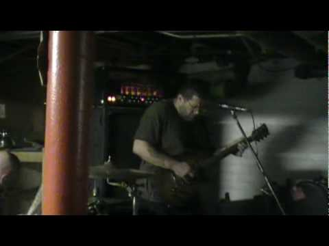 KEELHAUL High Seas Viking Eulogy Live from a fuckin BASEMENT, 6/17/10 Cleveland