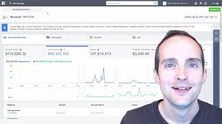 Best Facebook ad format and campaign setup tutorial for August 2017!