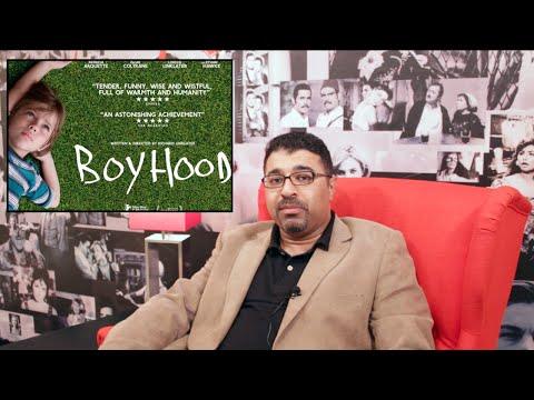 Boyhood | استعراض ومناقشة بالعربي