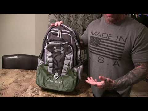 under-armour---storm-1-back-pack-initial-thoughts