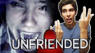 Crítica / Review: Eliminar Amigo (Unfriended)