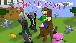 The 1.11 Song! The Exploration Update