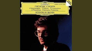 Chopin: Mazurka No.41 in C sharp minor Op.63 No.3 - Allegretto