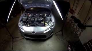 Gambar cover Perrin: Shorty Antenna - Sunday Driver Install - Scion FR-S, Subaru BRZ, Toyota 86