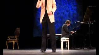 Alexander Ivashkevich`s tap dance and whistle.wmv