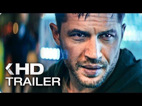 VENOM Teaser Trailer German Deutsch (2018) Exklusiv
