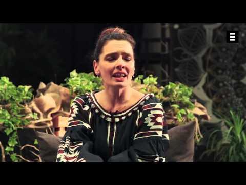 Kolektif Talks | Nil Karaibrahimgil - Müzisyenliğe başlama süreci