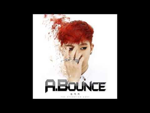 에이바운스( A.Bounce ) - 눈이가 Addicted  (feat. 베니니) Official Audio