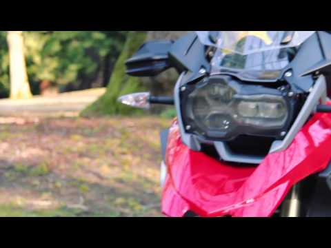Thumbnail for AltRider Headlight Guard for BMW R 1200 GS and Adventure Water Cooled - Product Tect