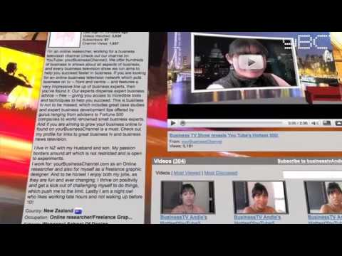 Freemium Marketing - web strategy and business developme...
