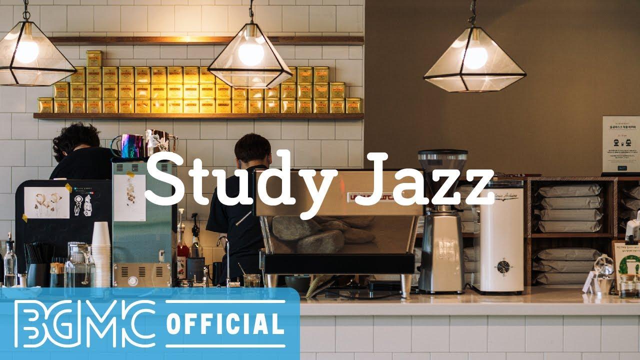 Study Jazz: Morning Jazz & Bossa Nova Music - Chill Background Music