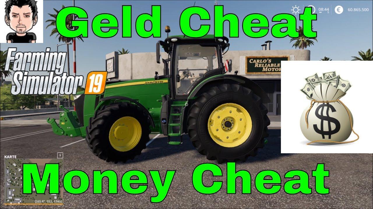 Money Cheat Ls 19