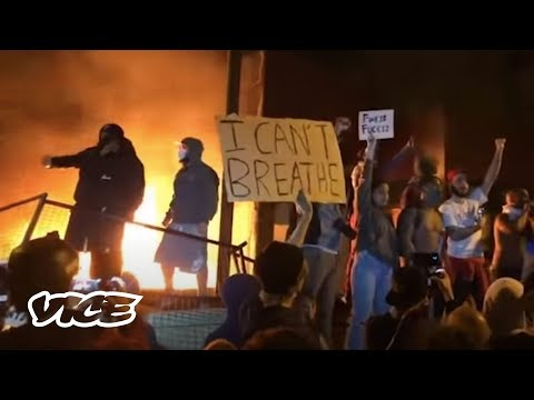 America's Anti-Police Brutality Protests This Weekend
