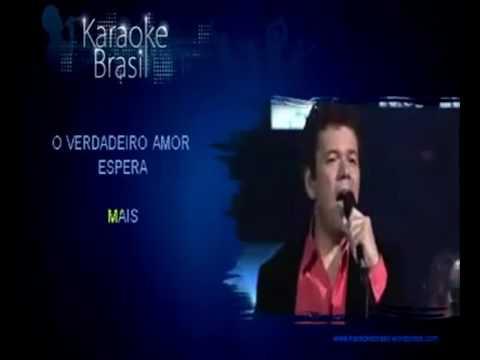 Ivo Pessoa Uma Vez Mais Karaoke 1