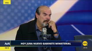 Mauricio Mulder: