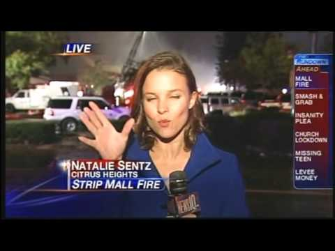 Sacramento Natalie Sentz Resume Standups 1 Youtube